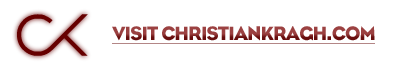 Visit ChristianKragh.com